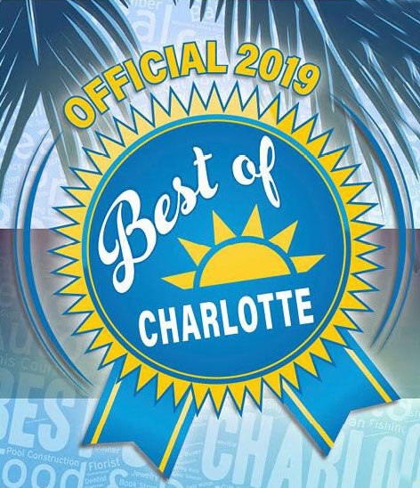 Action Appliance wins Best of Charlotte