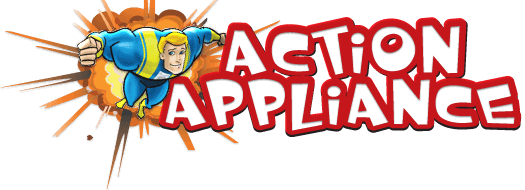 Action Appliance Logo